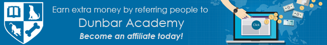 Earn extra money by referring people to Dunbar Academy. Become an affiliate today!