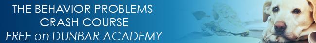 The Behavior Problems Crash Course. Free on Dunbar Academy