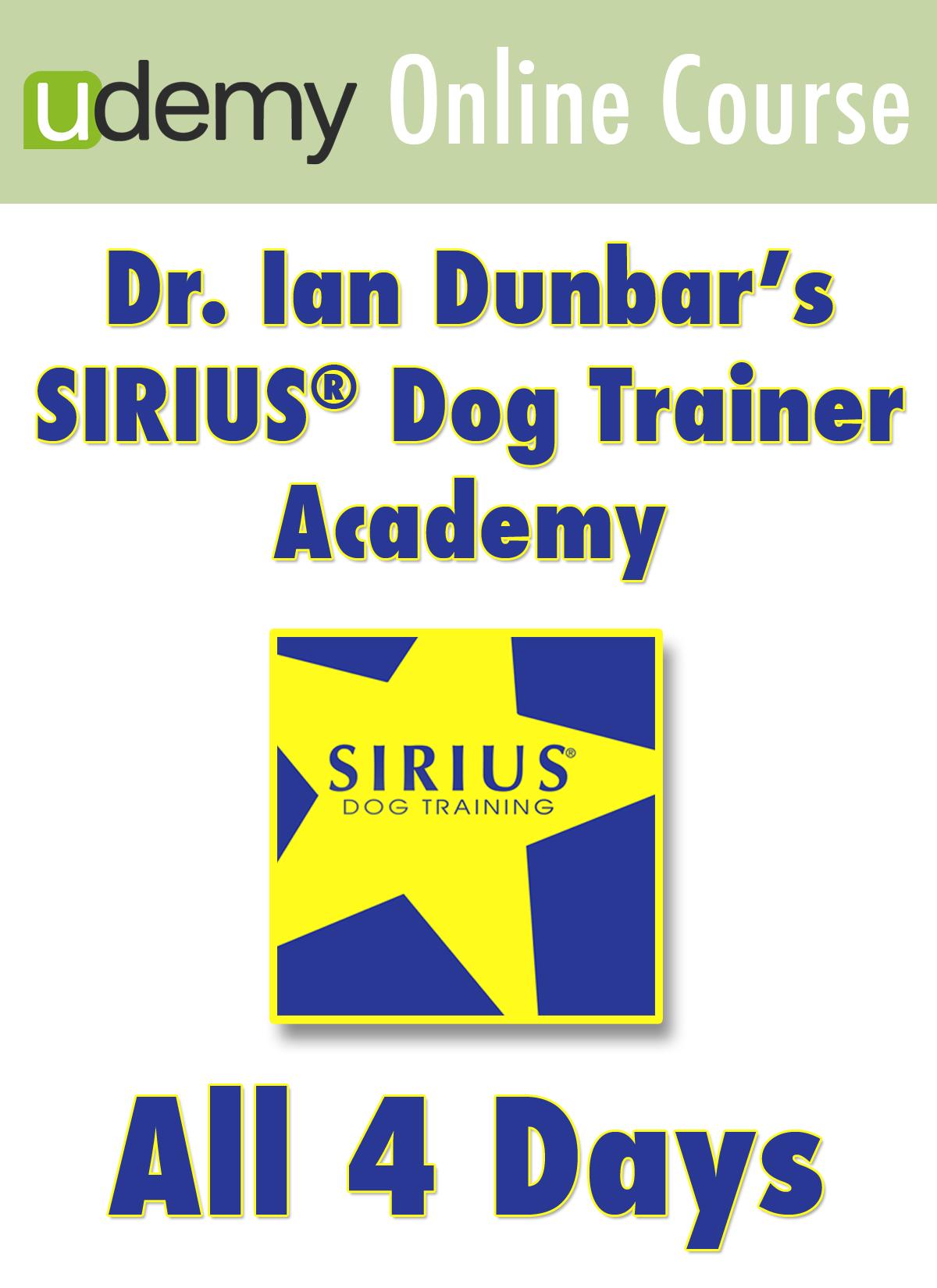 Ian Dunbar Dog Friendly Training