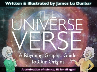 The Universe Verse on Kickstarter.com