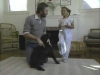 Embedded thumbnail for Children & Off - SIRIUS Puppy Training Classic