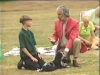 Embedded thumbnail for Two Face Training - Dog Training for Children