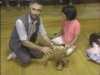 Embedded thumbnail for Don't Forget the Handling - SIRIUS Puppy Training Classic