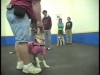 Embedded thumbnail for Lunging On Leash – SIRIUS Adult Dog Training