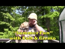 Embedded thumbnail for Summer Fun with Colt & Gizmo